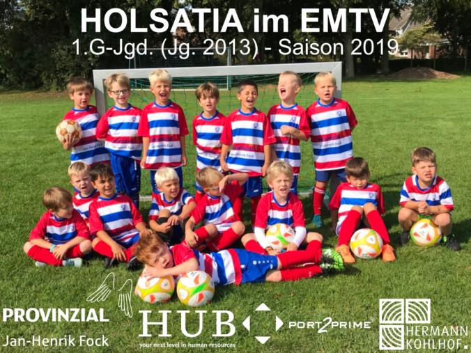 Holsatia Elmshorn